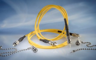 Seal-Connect Provides Reliable Electrical & Fiber Optic Connectors