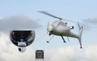 Sagetech Avionics image.