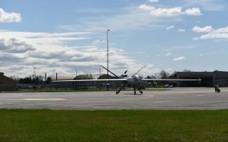 Northrop Grumman photo.