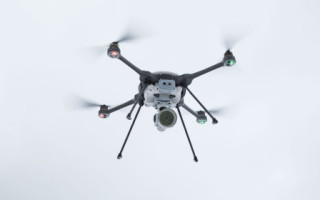 UAS developer Aeryon Labs Inc. acquired by FLIR Systems
