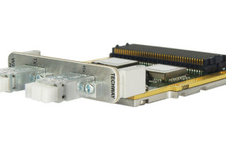 Rugged high-speed optical FMC boards work in harsh environments