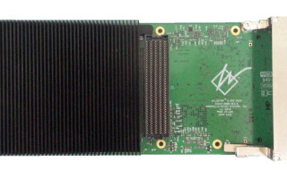 FPGA boards includes Xilinx Virtex 6 FPGA with as many as 36 high-speed serial connections