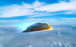 Raytheon nabs $63.3 million DARPA contract for hypersonic weapons program
