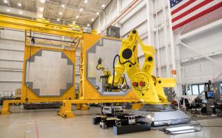 U.S. Navy awards Raytheon additional $402 million contract for SPY-6 radars