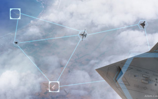DARPA's RSPACE program moves to Phase 3 to improve air battlespace awareness