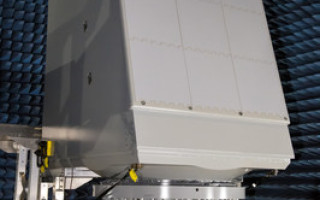 Subsystem testing complete for the Navy's Enterprise Air Surveillance Radar