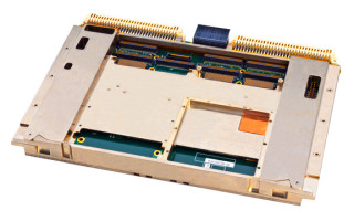 New VME/VXS SBC for radar and C4ISR applications released by Emerson Network Power