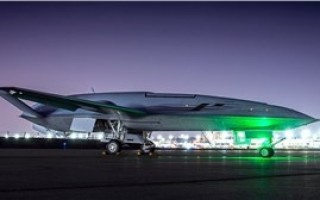 Harris to supply its open systems COTS processor for the MQ-25 program