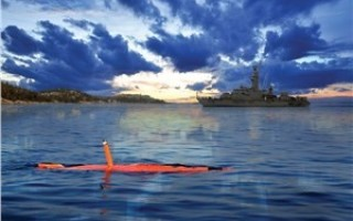 Anti-submarine warfare training system selected by U.K. royal navy