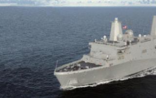 Combat-management system from Raytheon passes final developmental test on U.S. Navy ship