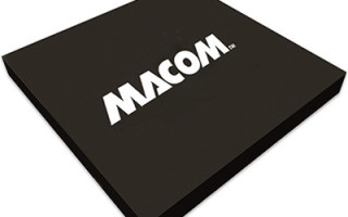 W-band capabilities shown by MACOM at IMS 2019
