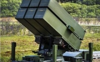 Raytheon Australia awarded KONGSBERG with air defense contract worth $187.7 million