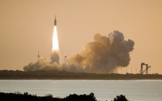 NASA's Orion spacecraft completes final launch abort system flight test