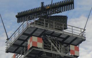 Radar to improve air traffic control at German military airfields