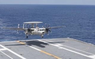 E-2D Hawkeye radars to be produced by Lockheed Martin