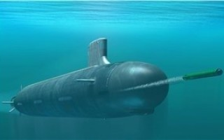 Undersea warfare systems market to see billions in global growth