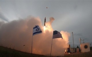 Photo courtesy of the Missile Defense Agency.