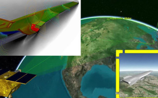 Graphic courtesy of ANSYS, Inc.