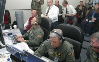 Photo courtesy of the U.S. Missile Defense Agency.