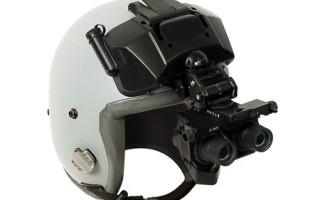 Night-vision system for aviators' helmets gets $22 million nod