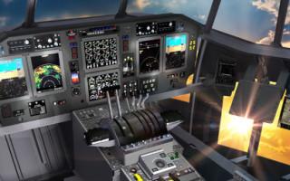 C-130H cockpits to see new Collins Aerospace avionics system