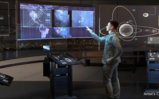 Hallmark program (image source: DARPA.mil)