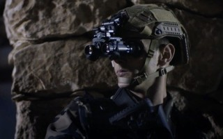 Smart NVG image: Elbit Systems