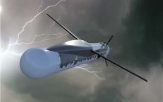SPEAR-EW electronic warfare weapon to be introduced by MBDA