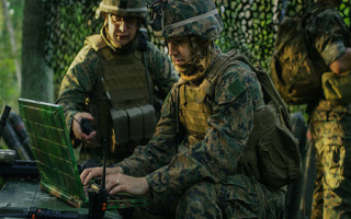 Raytheon's Electronic Warfare Planning and Management Tool enters final phase