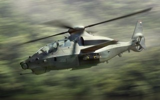 Bell 360 Invictus rotorcraft announced by Textron