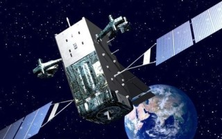 Space-based infrared system to see support from Lockheed Martin