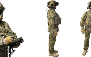 Hand-held devices to improve air-to-ground operations