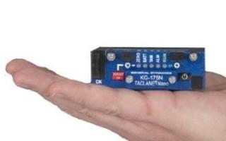 TACLANE-Nano network encryptor certified by NSA