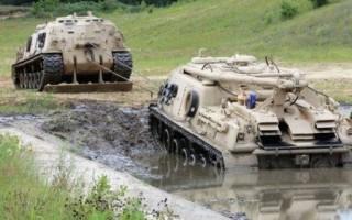 Photo courtesy of U.S. Army.