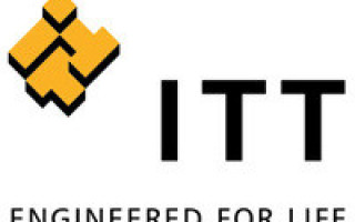 Military-grade connectors, mounts, and components shown by ITT companies at AUSA 2019