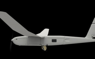Small UAS launched at AUSA by AeroVironment