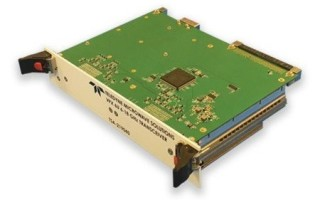 Fast VPX transceiver from Teledyne Defense Electronics to debut at AOC 2019 convention