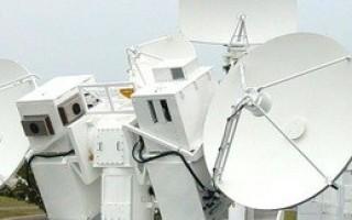 Radar tool from Northrop Grumman to train crews on air defense shown at AOC 2019
