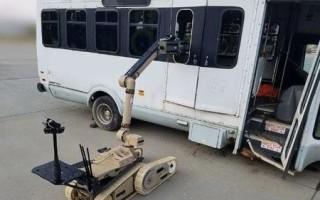 Kobra heavy UGV chosen by U.S. Army