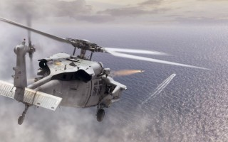 APKWS laser-guided rockets purchased by U.S. Navy
