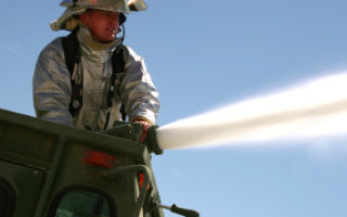 10 GbE in net-centric warfare: Why commercial network cards can't drive the application