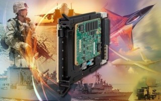 RFSoC board announced by Pentek to align with SOSA reference architecture