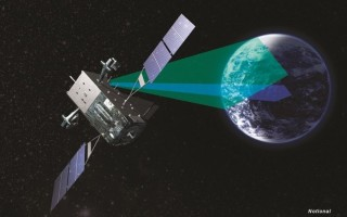 Missile warning architecture to be modernized by Raytheon