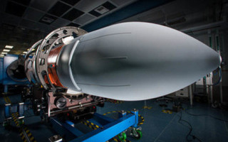 Radar-, comms-jamming pod test contract awarded to Raytheon by U.S. Navy