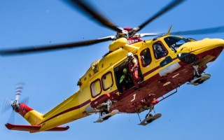 Synthetic vision and nav system to equip AW139 cockpit