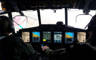 TF/TA avionics systems to equip Korean fighter jets