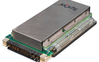 VPX power supply with long holdup capabilities unveiled by SynQor