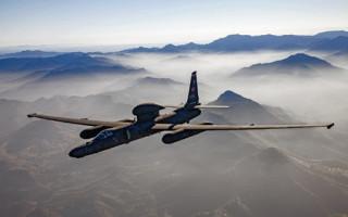 Sensor upgrades on U-2 reconnaissance planes complete