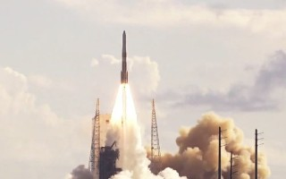 Protected Tactical SATCOM prototype provided to Space Force