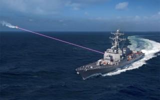 Photo courtesy of Lockheed Martin.
